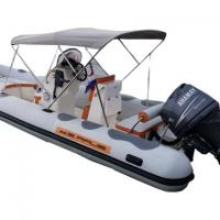 SPEADBOAT BURA – RUBBER DINGHY